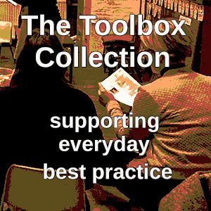 Click to find out more information about the Toolbox Collection